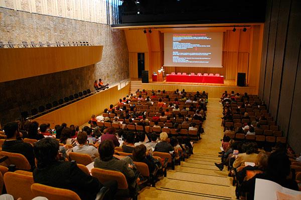 Organització de congressos a Barcelona